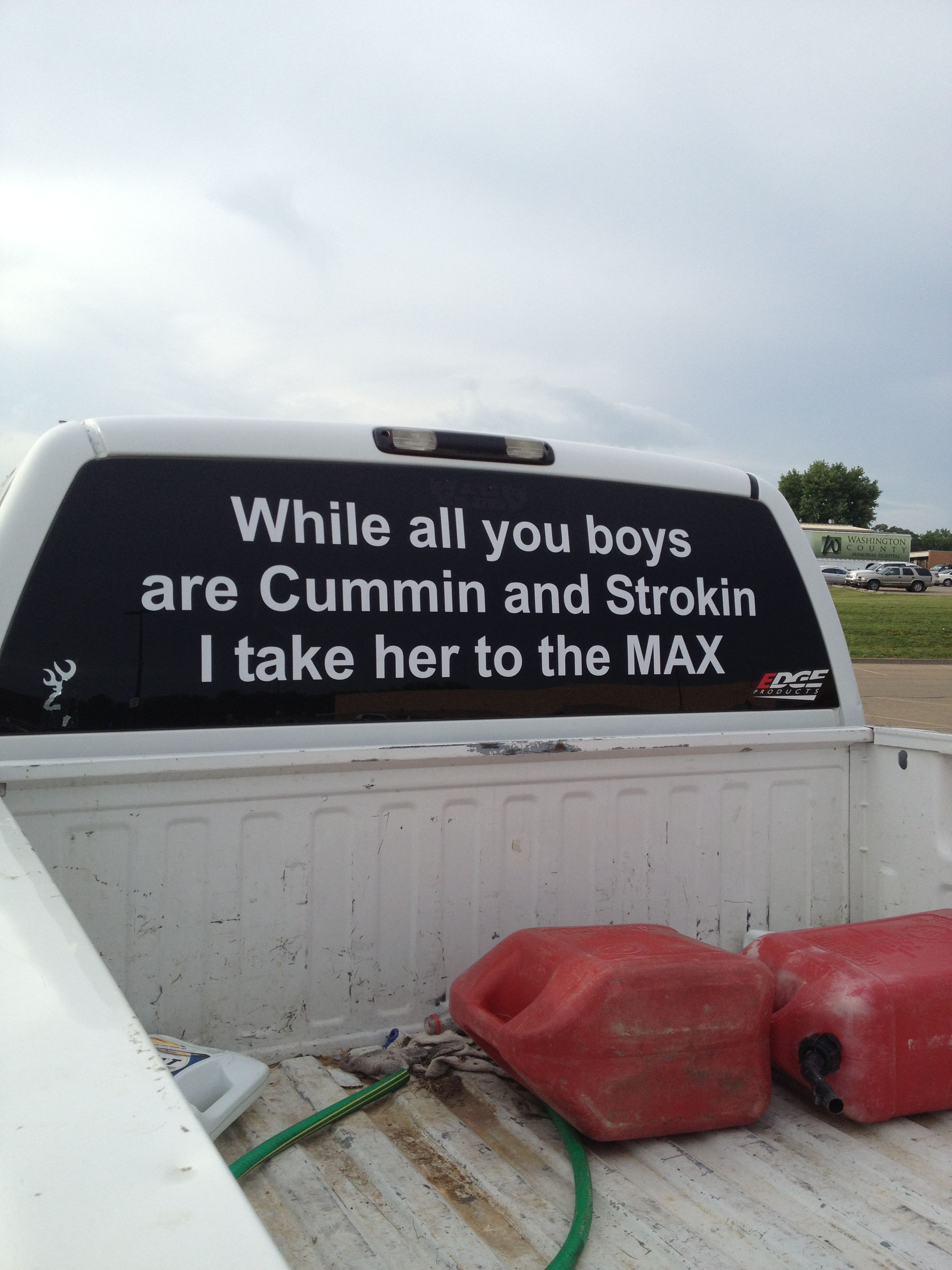 Seen On A Duramax Diesel Diesel Trucks Diesel Chevy Quotes