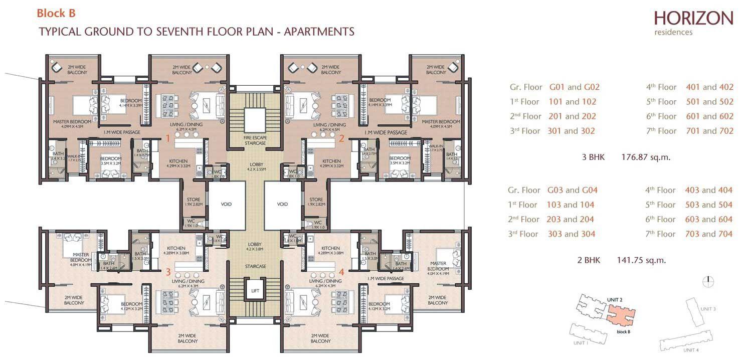 Great Picture Of Apartments Architecture Plans Apartment Building Floor Cad Block