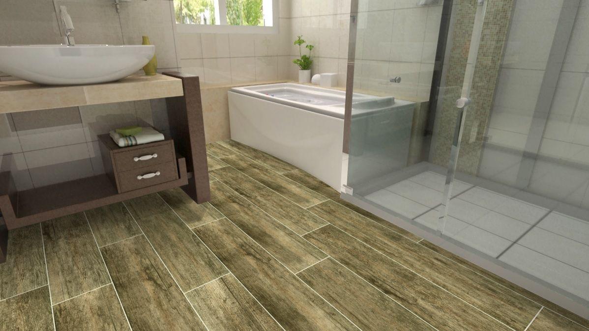 Florida tile fumo 8 x 36 wood grain porcelain plank porcelain floor moduleo horizon walnut vinyl floor intended for vinyl plank flooring installation cost doublecrazyfo Images