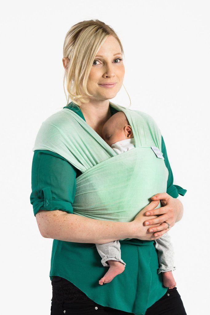 H U M A N M O T H E R Baby Wrap 79 99 Cad The Perfect Baby