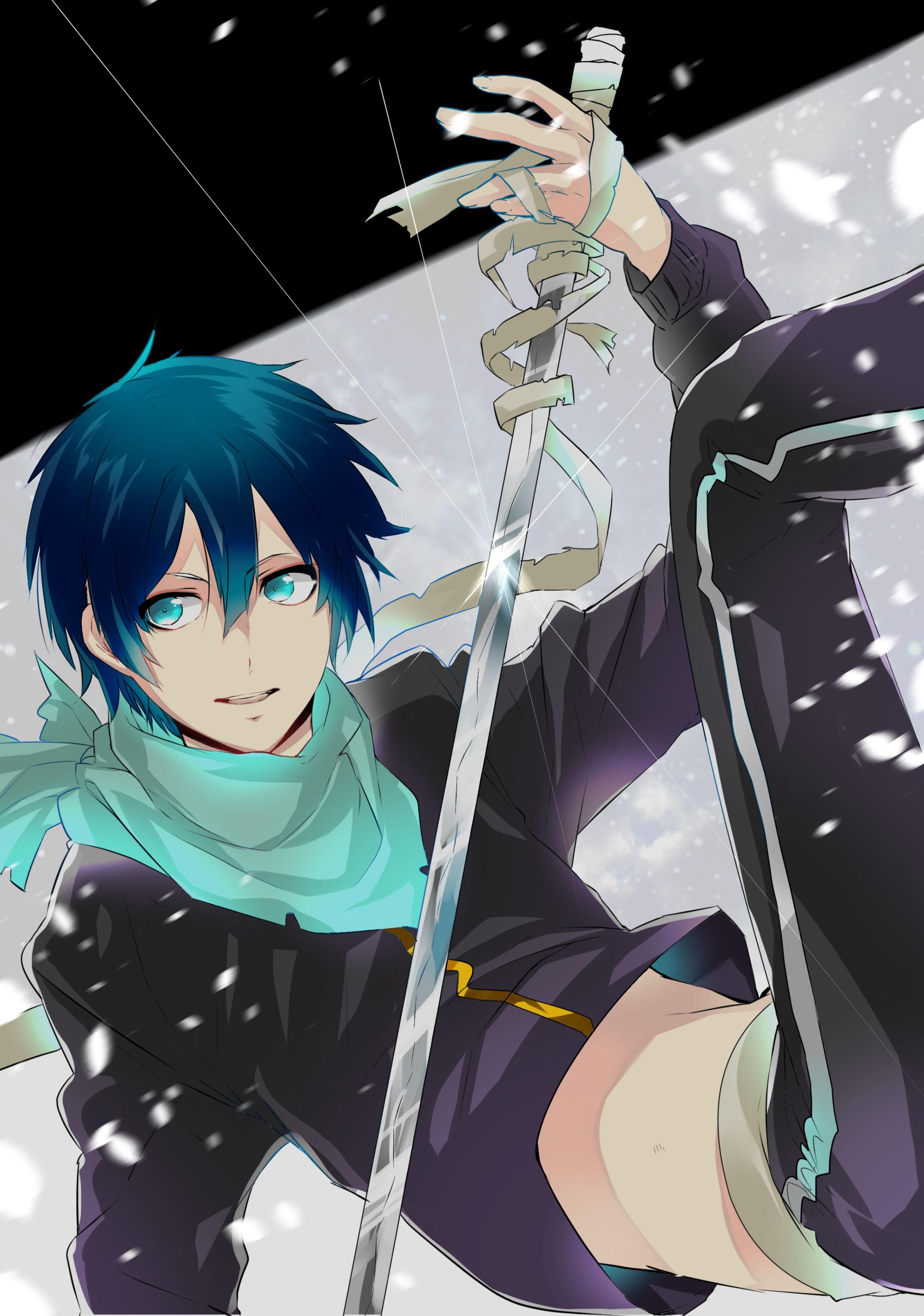 Yato (Noragami) Noragami Pinterest Noragami, Anime