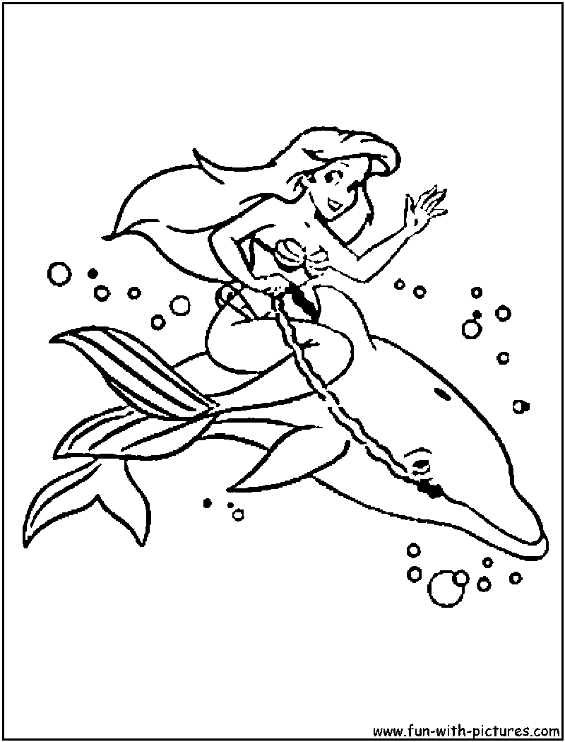 Dolphin Coloring Pages Printable - Check out More Tsum Tsums at ...