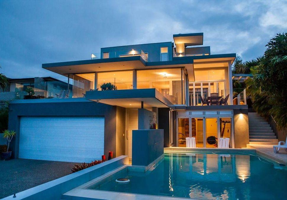 Pinterest Modern House Plans From Top Architects Architecture Modern House Design Modern House Plans