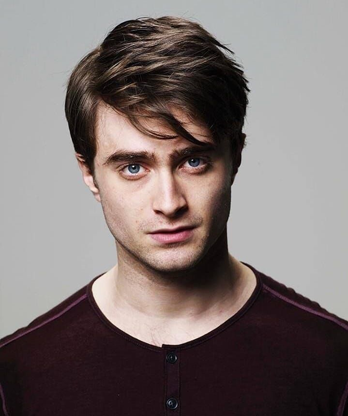 "Photo of Draco Malfoy⚕️ on Instagram: ""LONDON — Daniel Radcliffe is returning to the London stage in a Samuel Beckett double bill. The Old Vic Theatre says the former ""Harry…"""