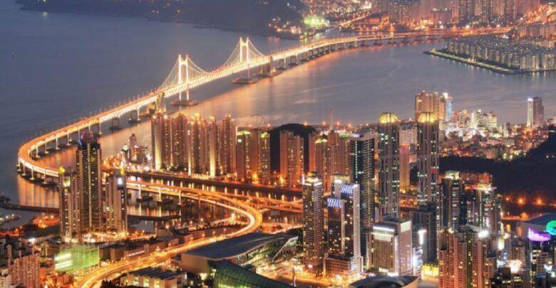 كوريا الجنوبية بماذا تشتهر واهم الصناعات فيها South Korea Travel South Korea Busan South Korea