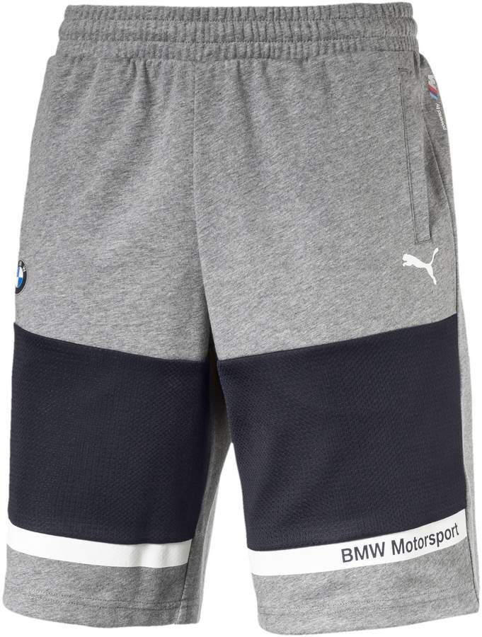 c780afa9c2aaf Puma BMW Motorsport Men's Sweat Shorts | Products in 2019 | Puma ...