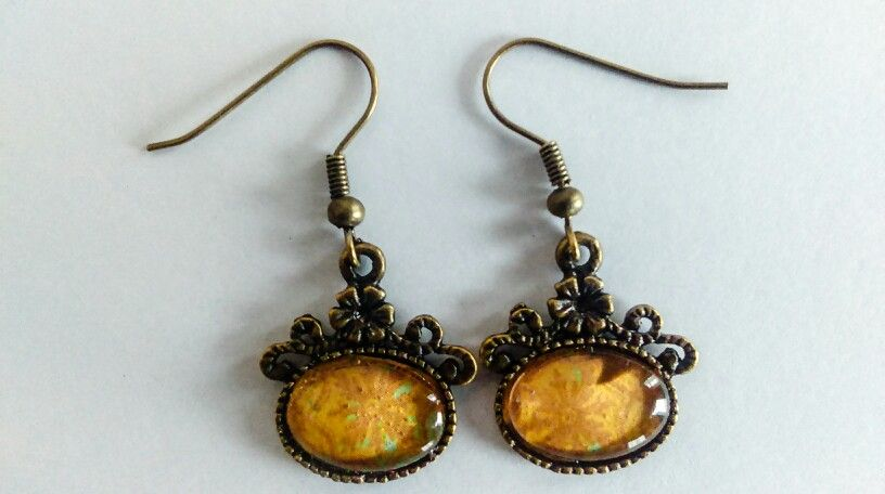 Antique Earrings now available https://www.etsy.com/uk/shop/ModestDesignsCrafts?ref=hdr_shop_menu