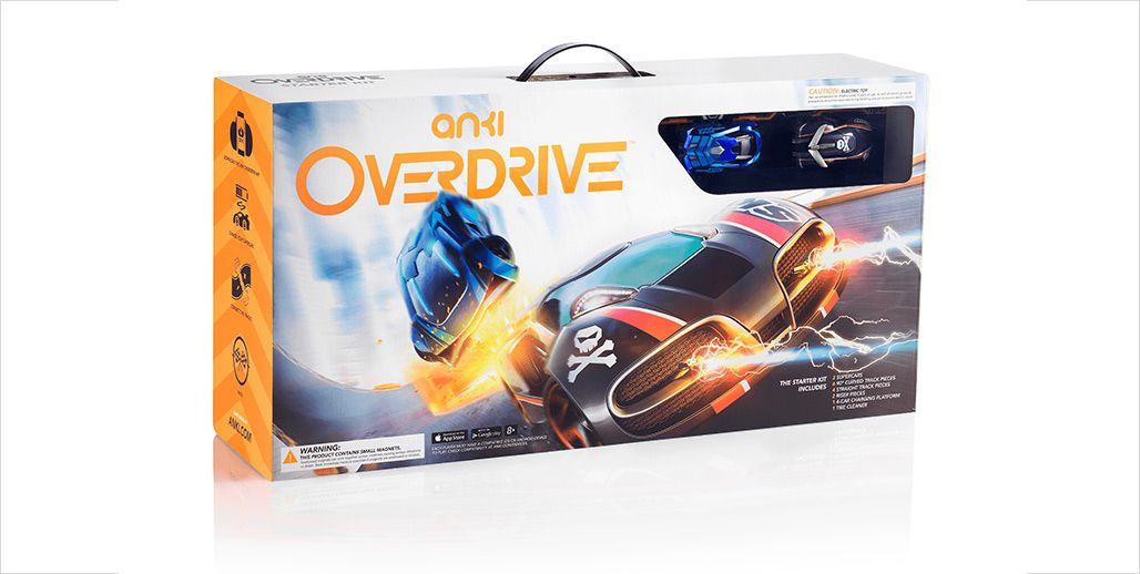 Anki Overdrive Starter Kit Starter Kit Kit Cars Trucks