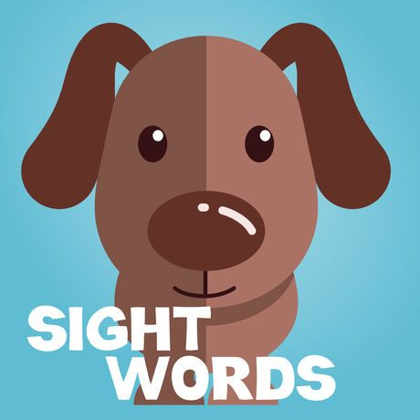 ‎Intermediate Sight Words High Frequency Word Practice