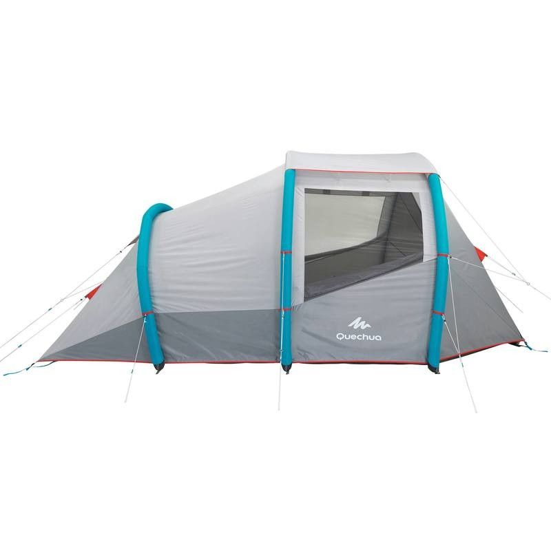 35 Hiking Camping Air Seconds Family 4 1 Xl Quechua Tents Acampamentos