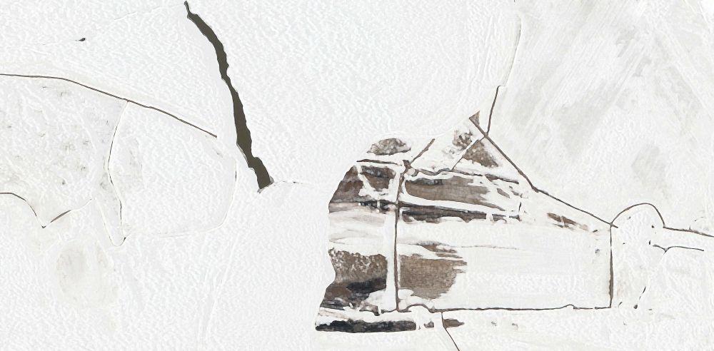 Digital Painting_Diasec Printing_Matte