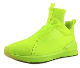 Puma Fierce Bright green product
