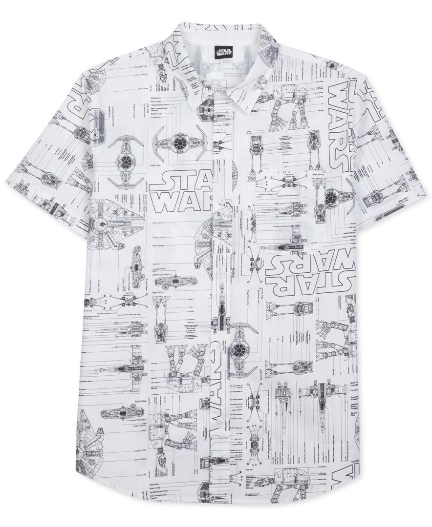 star wars blueprint t shirt