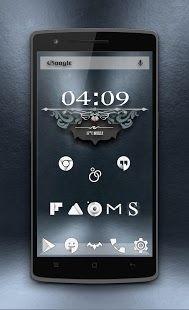 KasatMata UI Icon Pack Theme- screenshot thumbnail