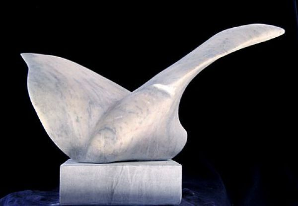 birds abstract sculpture - Google Search