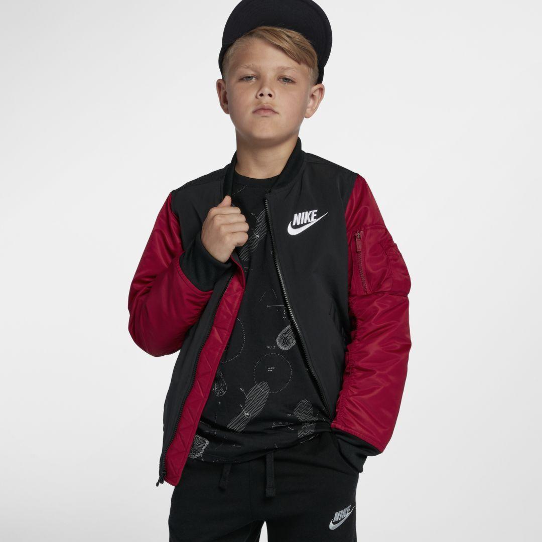 nike sportswear kid