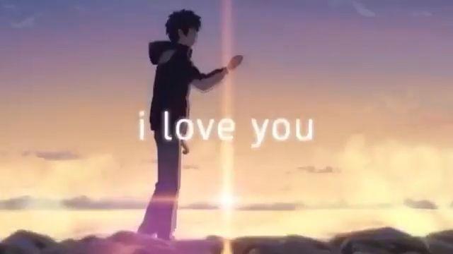 ι ℓσνє уσυ♥︎ [Vídeo] | Filmes de anime, Anime engraçado, Casais bonitos de anime