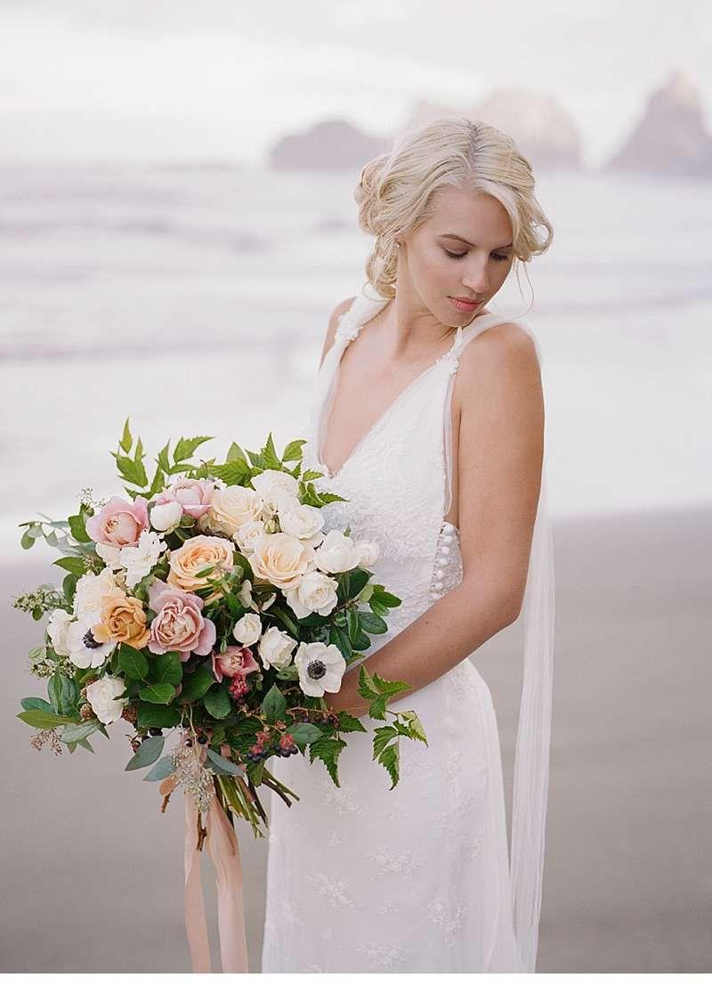 Beach Bride - Archetypo Studio - Hochzeitsguide