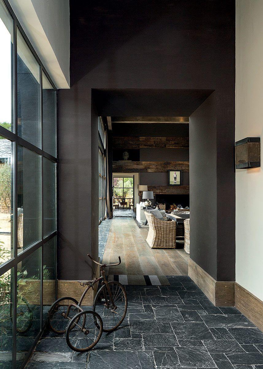 Residencia en Valle de Bravo   Ads, Interiors and Woods