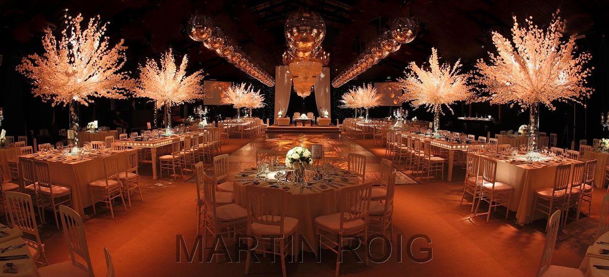 Ambientacion Martin Roig - Tattersall de Palermo - Fotografo: Mauro Roll