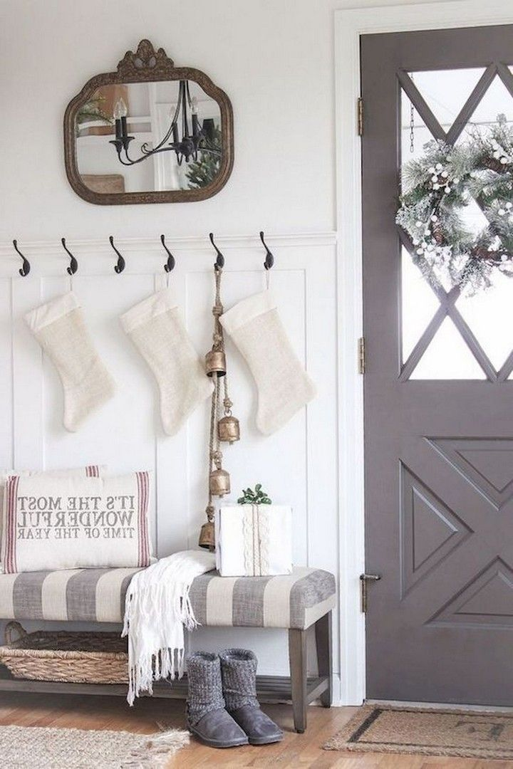 Fabulous Foyer Decorating Ideas: Foyer Decorating, Rustic Entryway, Decor