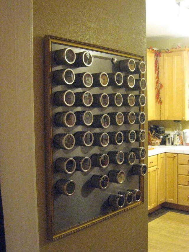 Kitchen Spice Storage Ideas Part - 41: Kitchen Spice Storage - Ideas? - Pelican Parts Technical BBS