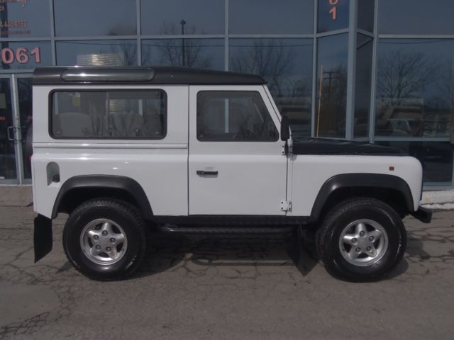 City of Los Angeles | LAND ROVER DEFENDER FOR SALE USA