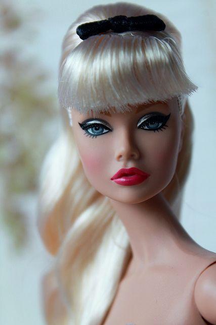 Tricks Up Her Sleeve Poppy Parker | Flickr