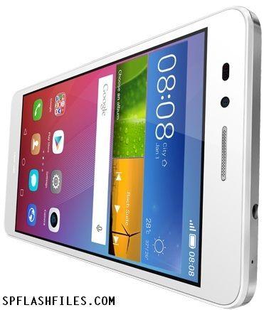 Download Huawei GR5 (KII-L21) Lollilpop Firmware