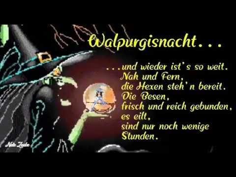 Youtube 1 Mai Walpurgisnacht Youtube Halloween Und Deadpool Videos