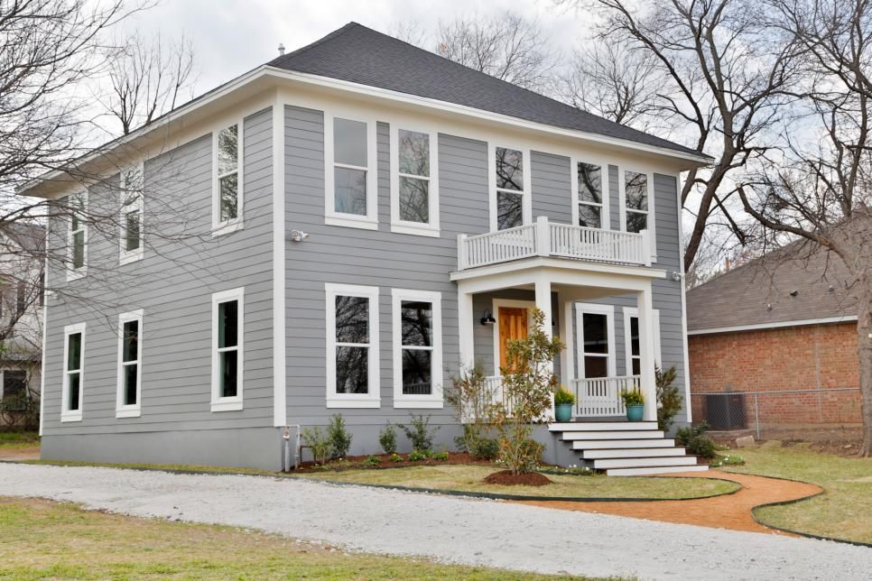 Chip And Joanna Gaines Take On Their Gest Fixer Upper To Date When They Help Furniture Designer Clint Harp His Wife Kelly Turn A