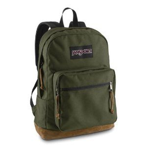 best site good out x shoes for cheap 50$ JanSport Right Pack Backpack - Green Machine ...