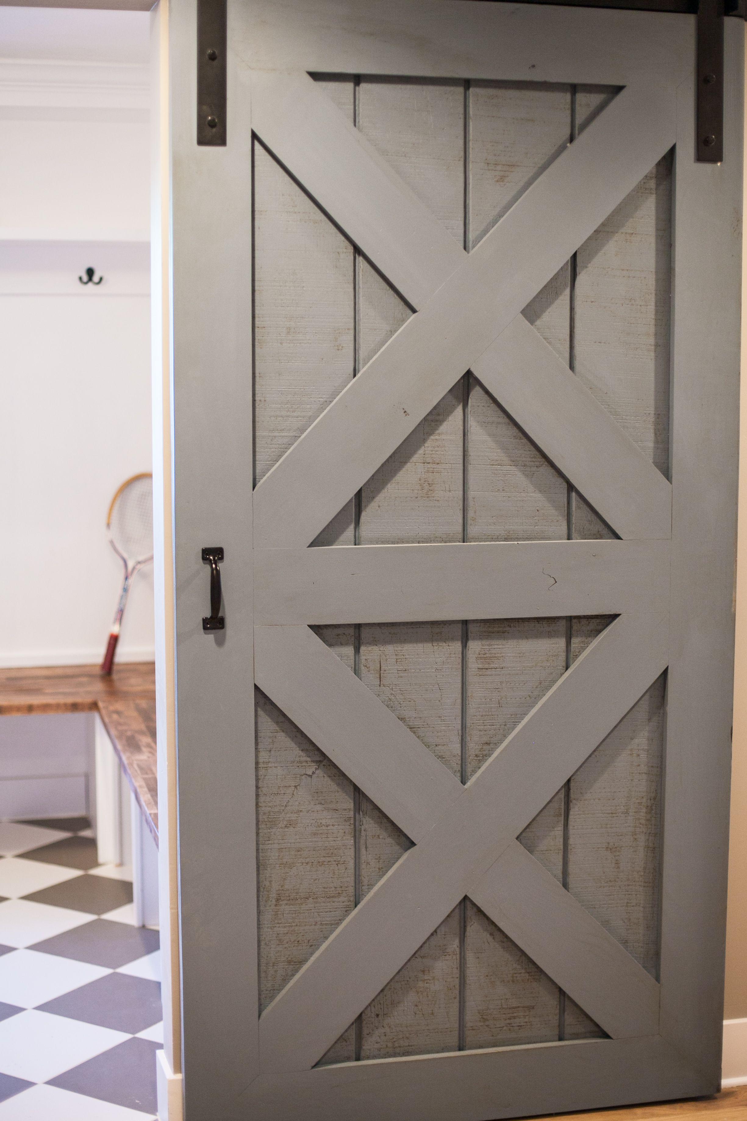 Custom Barn Door Slider By Rafterhouse Barn Doors Sliding