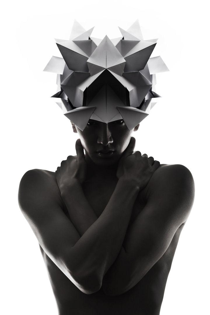 HU - Design Studio, origami