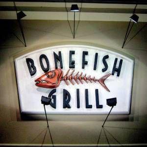 Bonefish Grill Recipes Foods