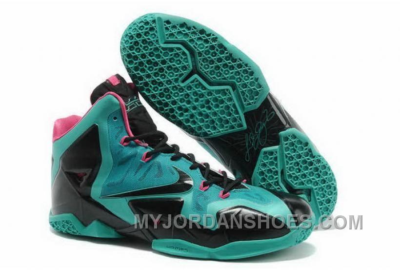 http://www.myjordanshoes.com/820632206-nike-lebron-11-2013-black-jade-running-shoes-htzcy.html 820-632206 NIKE LEBRON 11 2013 BLACK JADE RUNNING SHOES HTZCY Only $85.00 , Free Shipping!