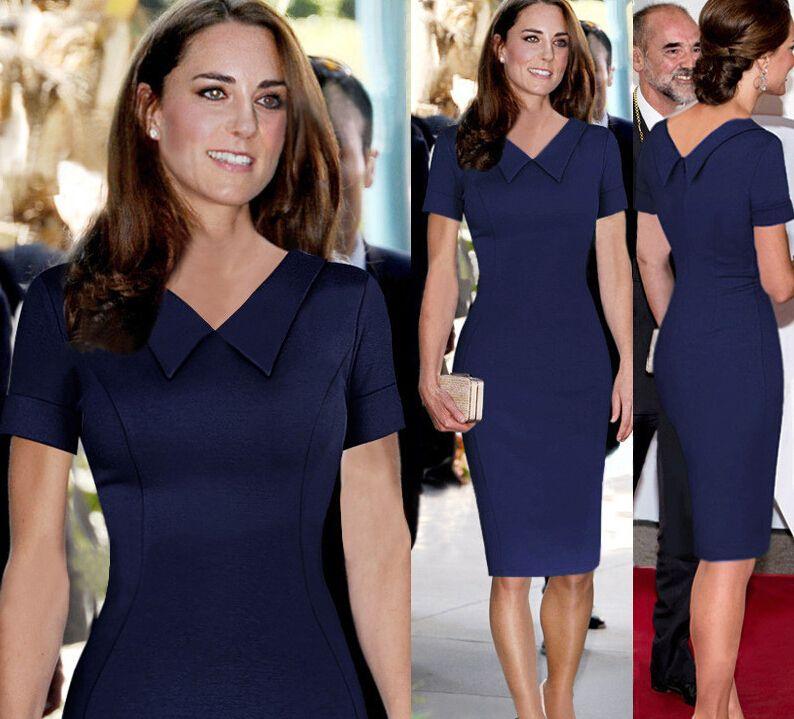 Resultado de imagem para vestido da kate middleton | Vestidos ...