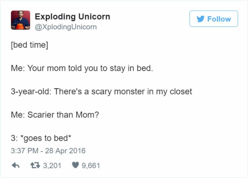 The Funniest Tweets About What It S Like Being A Father Parents Quotes Funny Dad Humor Parenting Humor