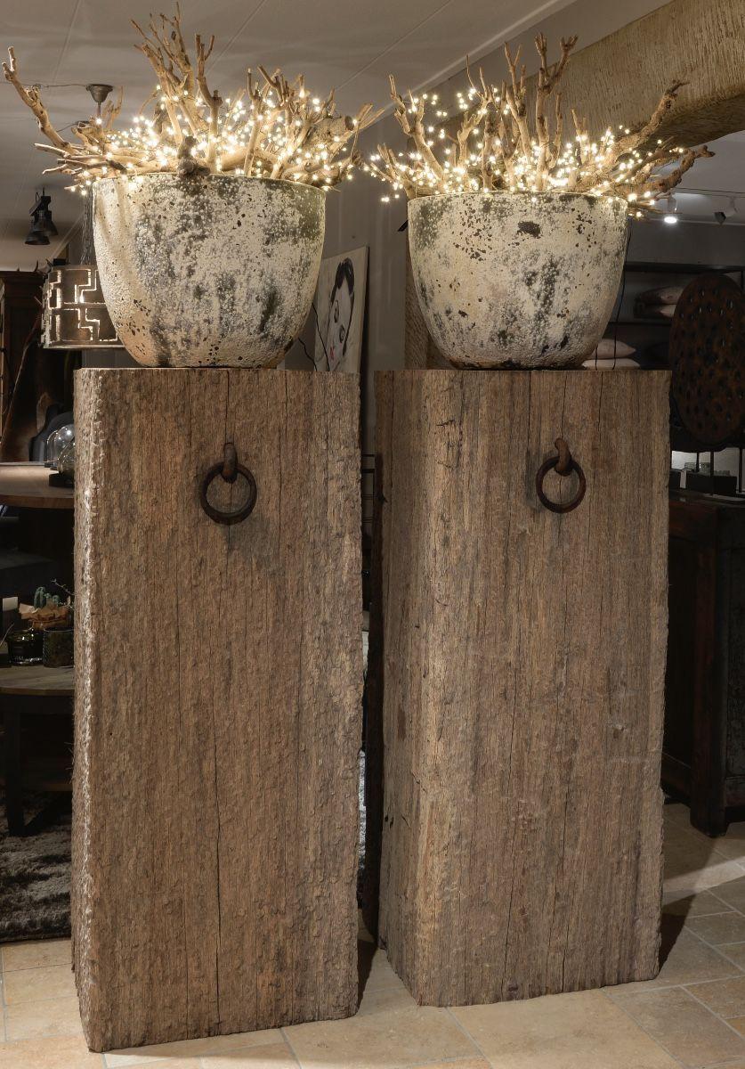 Meerpaal - Decoratie - Collectie - Looiershuis #woonaccessoires Meerpaal - Decoratie - Collectie - Looiershuis #weihnachtlicheszuhause