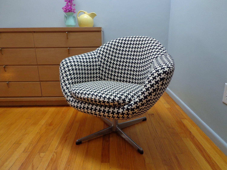 Mid Century Vintage Overman Pod Chair.... Iu0027m Slightly Obsessed
