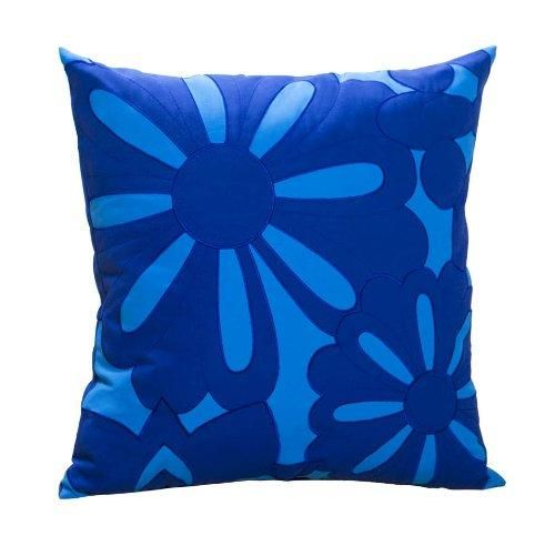 Sandy Wilson IT Collection Decorative Pillow 24 Inch by 24 Inch
