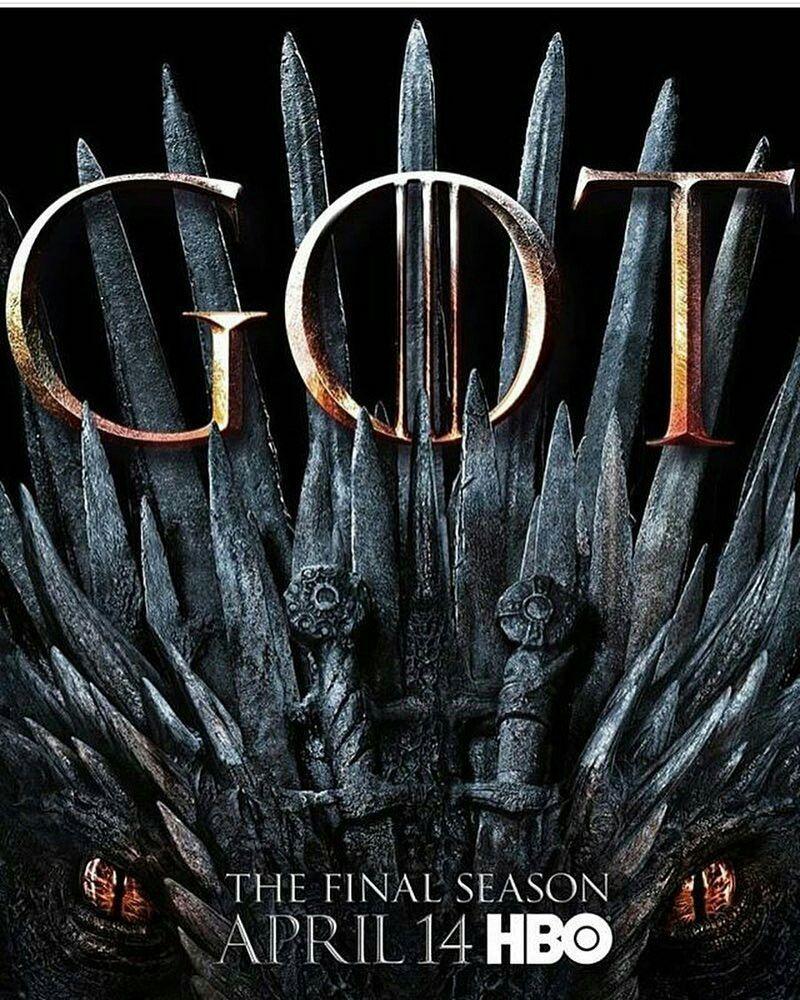 Game Of Throne Saison 8 Episode 6 Streaming Vostfr : throne, saison, episode, streaming, vostfr, GoTS8, Watch, Online, Ideas, Season, Thrones