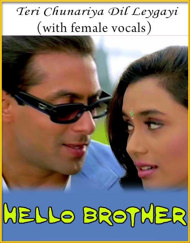 chunariya song badlapur movie