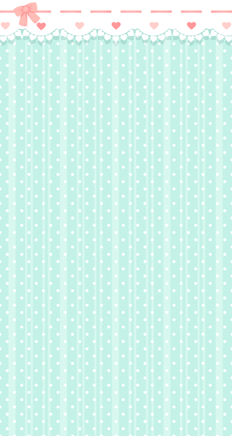 FREE Custom Box Background ~ Aqua Polka Dots by Riftress.deviantart ...