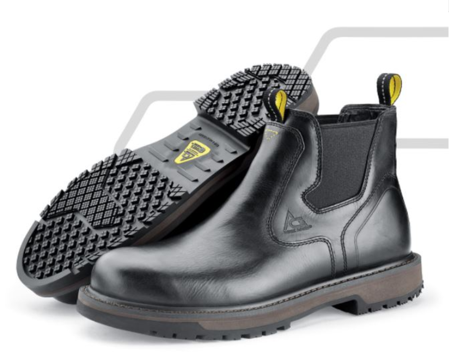 28fd5fb3b1e8 Our Firebrand ACE Work Boot comes in a soft toe or composite toe option.  Make your work boots simple with this easy slip-on option.