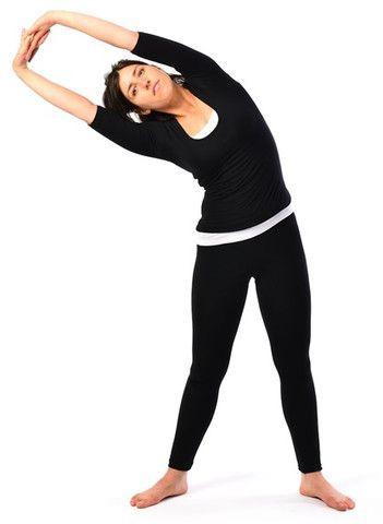 pinfitdango on fitdango blog  yoga poses prenatal