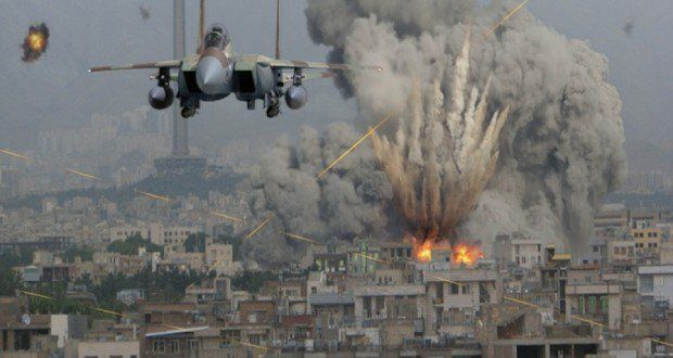 Image result for israel bombs syrian air force