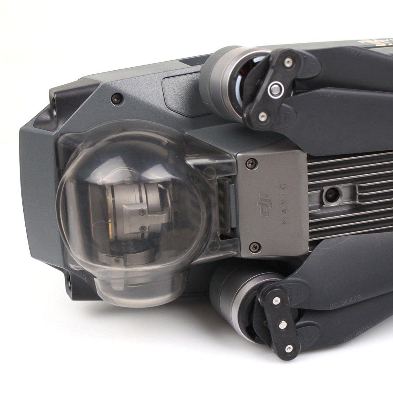 1pc Gimbal Clamp Camera Protective Guard for FPV DJI Mavic Pro Camera Drone