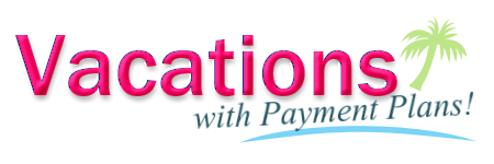 vacations with payment plans