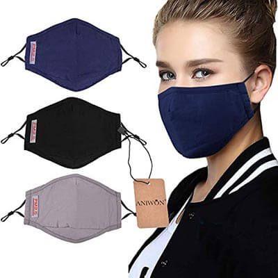 Top 15 des meilleurs masques anti-poussière en 2020 – AmaPerfect   – MASKE YAPIMI